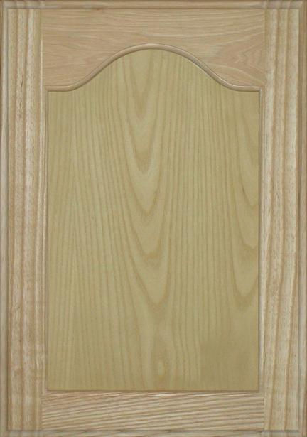 Information for Raised panel door templates